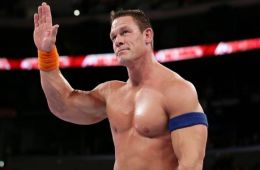 WWE cambia el combate de regreso de John Cena