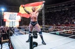 WWE en España