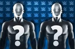 WWE estaría planeando un gran mixed tag team match