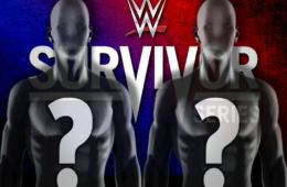 WWE estaría preparando un gran survivor series match