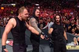 WWE tendría grandes planes para The Shield