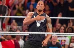 WWE tendría grandes planes para que The Rock regrese durante Wrestlemania 35