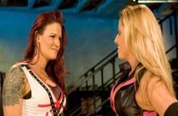 WWE tendría planes para Lita y Trish Stratus de cara a Wrestlemania 35