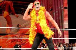 WWE y Hulk Hogan podrían trabajar en un nuevo proyecto juntos.
