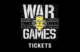 WWE noticias War Games