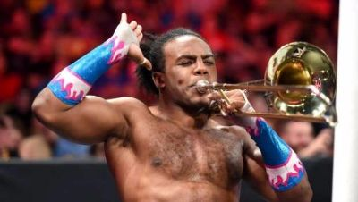 Xavier Woods habla sobre The Shield antes de Survivor Series WWE noticias