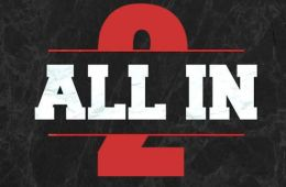 "Posible fecha para el show ""All In 2"""