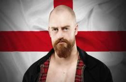 El luchador de NXT UK Zack Gibson habla de como llegar al éxito