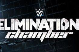 apuestas para Elimination Chamber