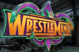 ases road to wrestlemania
