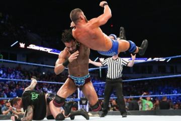 ases smackdown live 2