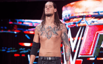 WWE Noticiasbaron Corbin SummerSlam