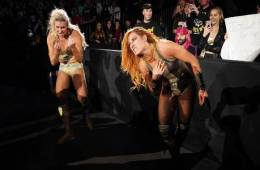 WWE revela los 25 mejores combates de 2018