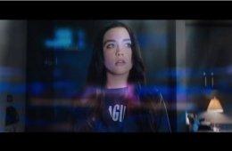 The Rock revela el trailer de la película sobre Paige