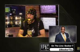 Booker T opina sobre Hulk Hogan
