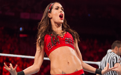 WWE Noticias Brie Bella sobre Daniel Bryan