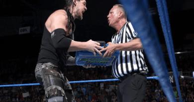 WWE Noticias Baron Corbin canjea maletín