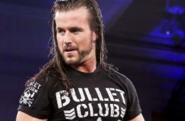 debut de Adam Cole en Royal Rumble