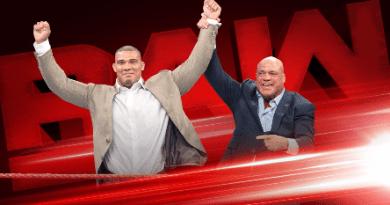 Monday Night RAW del 24 de Julio