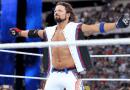 WWE noticias: AJ Styles habla sobre Roman Reigns