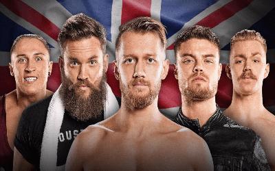 WWE Reino Unido
