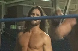Show de Global Force Wrestling en Staten Island
