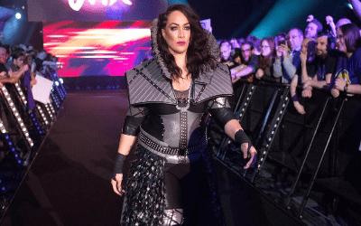 Nia Jax WWE Noticias