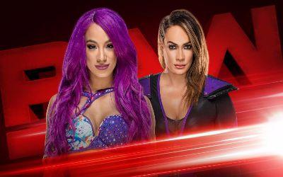 WWE Noticias Previa de WWE Monday Night RAW