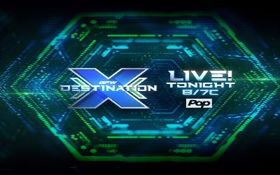 "Previa de Impact ""Destination X"""