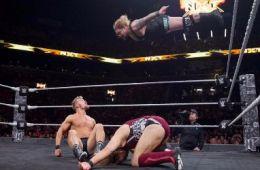 Resultados de NXT del 23 de agosto