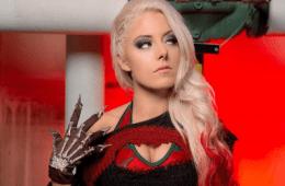 Alexa Bliss WWE Noticias
