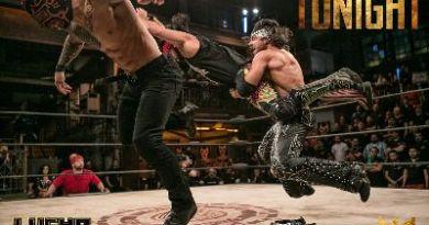 Lucha Underground del 13 de septiembre