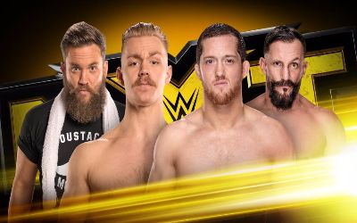 Previa de NXT del 20 de septiembre