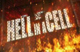 Cartelera de Hell in a Cell