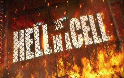 Cartelera de Hell in a Cell