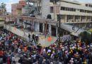 Lucha Libre Mexicana en pausa tras Terromoto
