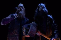 The Bludgeon Brothers en Smackdown