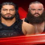 Previa de WWE Monday Night RAW del 16 de octubre