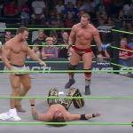 Impact Wrestling: Resultados del 19 de Octubre