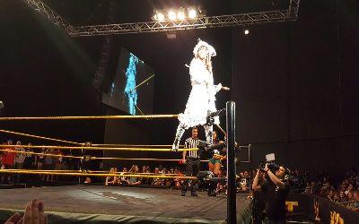 NXT Phoenix