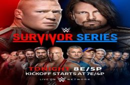 Previa Survivor Series