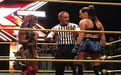 NXT Pittsburgh
