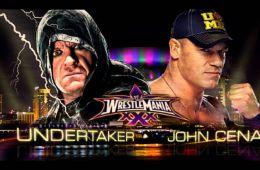 Main Event Wrestlemania 34