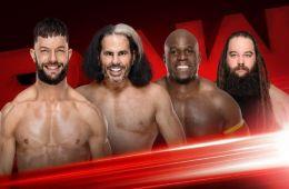 Previa de WWE RAW del 12 de febrero