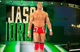 Jason Jordan se perderá Wrestlemania 34