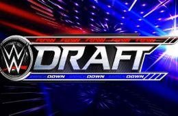 Draft WWE en Backlash