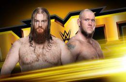 Previa de NXT del 18 de abril