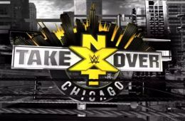 NXT Takeover Chicago