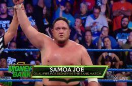 Samoa Joe MITB