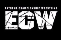 antiguo luchador de ECW